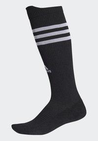 adidas Performance - TECHFIT COMPRESSION OVER-THE-CALF SOCKS - Sports socks - black/white - 1