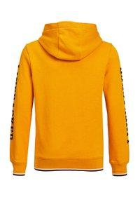 WE Fashion - Sweat à capuche - yellow - 1