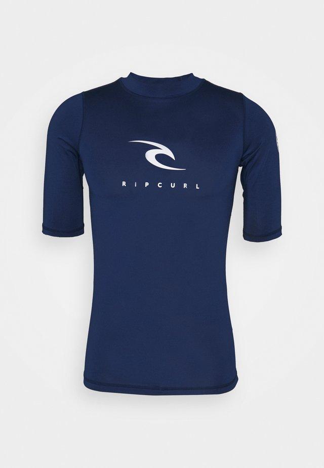 CORPS - Maglia da surf - navy