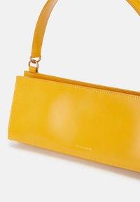 Mansur Gavriel - PENCIL BAG - Handbag - golden yellow - 8
