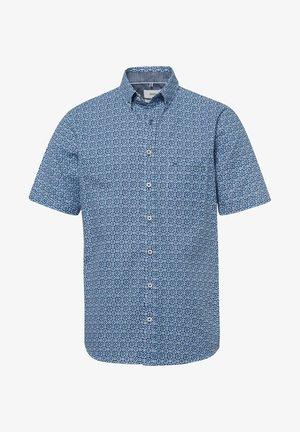 STYLE DAN - Camicia - blau>e