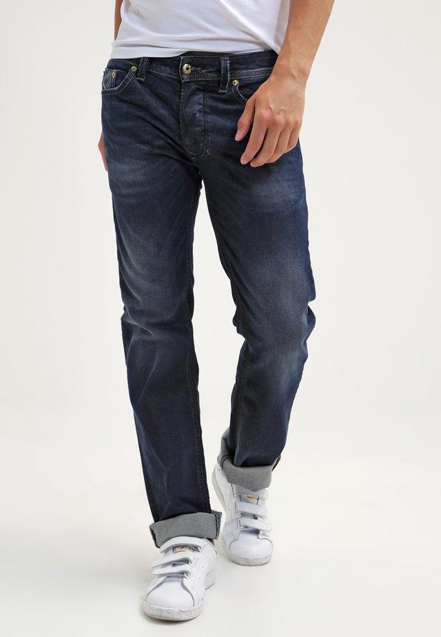 LARKEE  - Straight leg jeans - 0853r