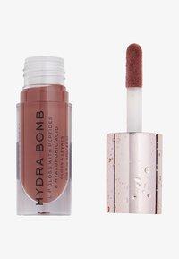 Make up Revolution - HYDRA BOMB - Lip gloss - hydr8 - 0