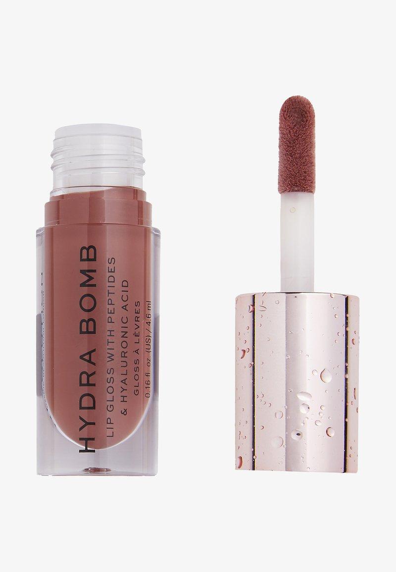 Make up Revolution - HYDRA BOMB - Lip gloss - hydr8