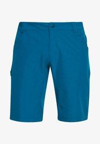 ME CYCLIST SHORTS - Sports shorts - baltic sea