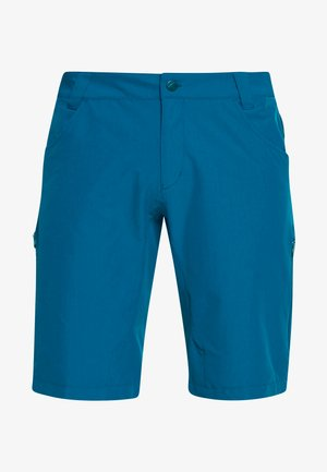 ME CYCLIST SHORTS - Sports shorts - baltic sea