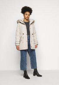 Lauren Ralph Lauren Petite - Down coat - birch - 1