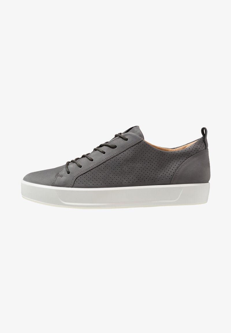 ECCO - SOFT 8 - Trainers - magnet