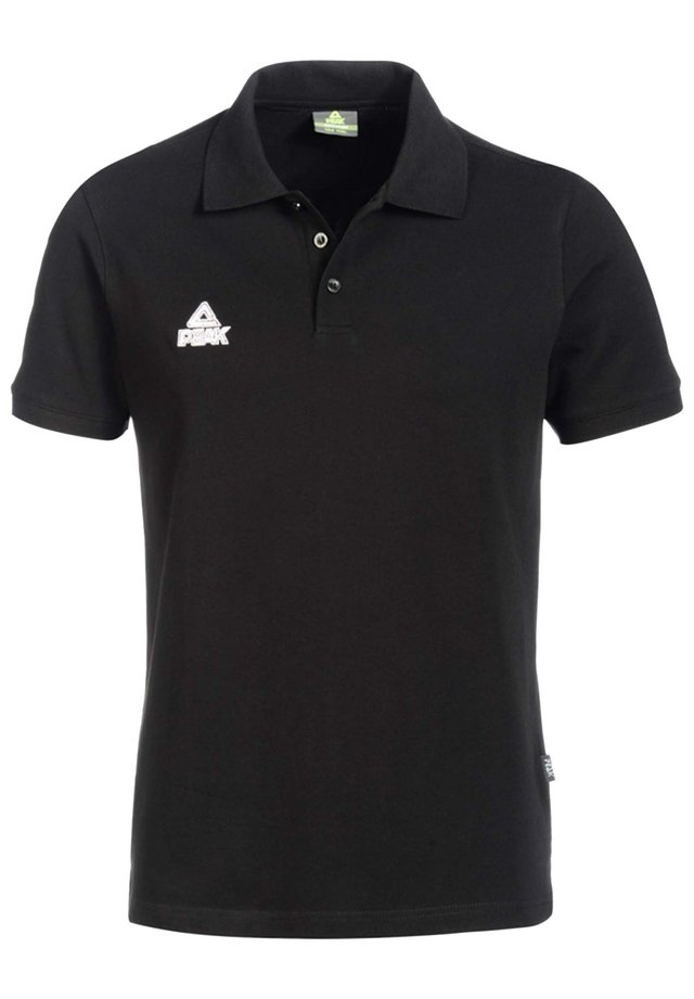 Polo shirt - noir