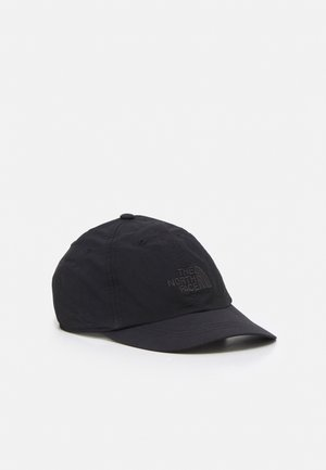 HORIZON HAT UNISEX - Gorra - black