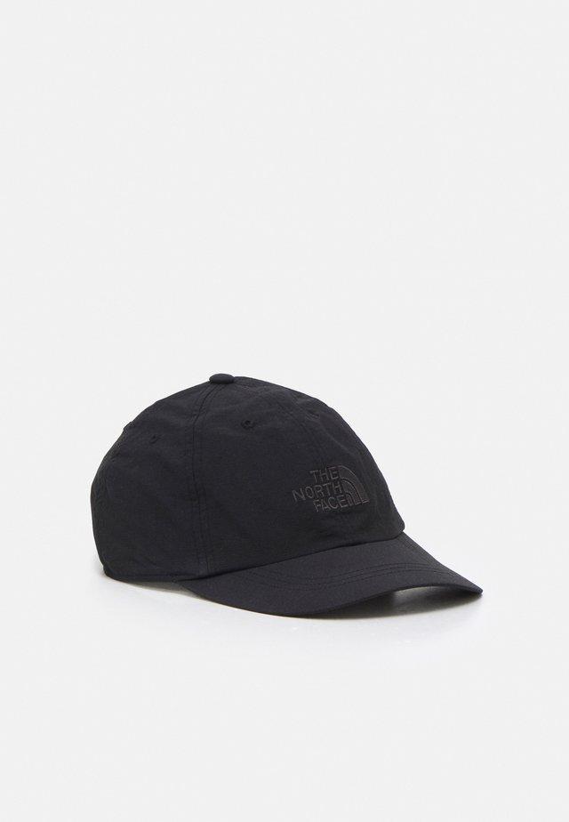 HORIZON HAT UNISEX - Casquette - black