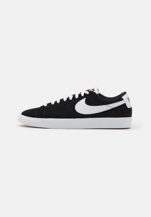 BLAZER UNISEX - Trainers - black/white
