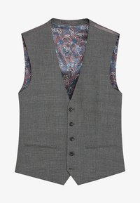 Next - Suit waistcoat - gray - 5
