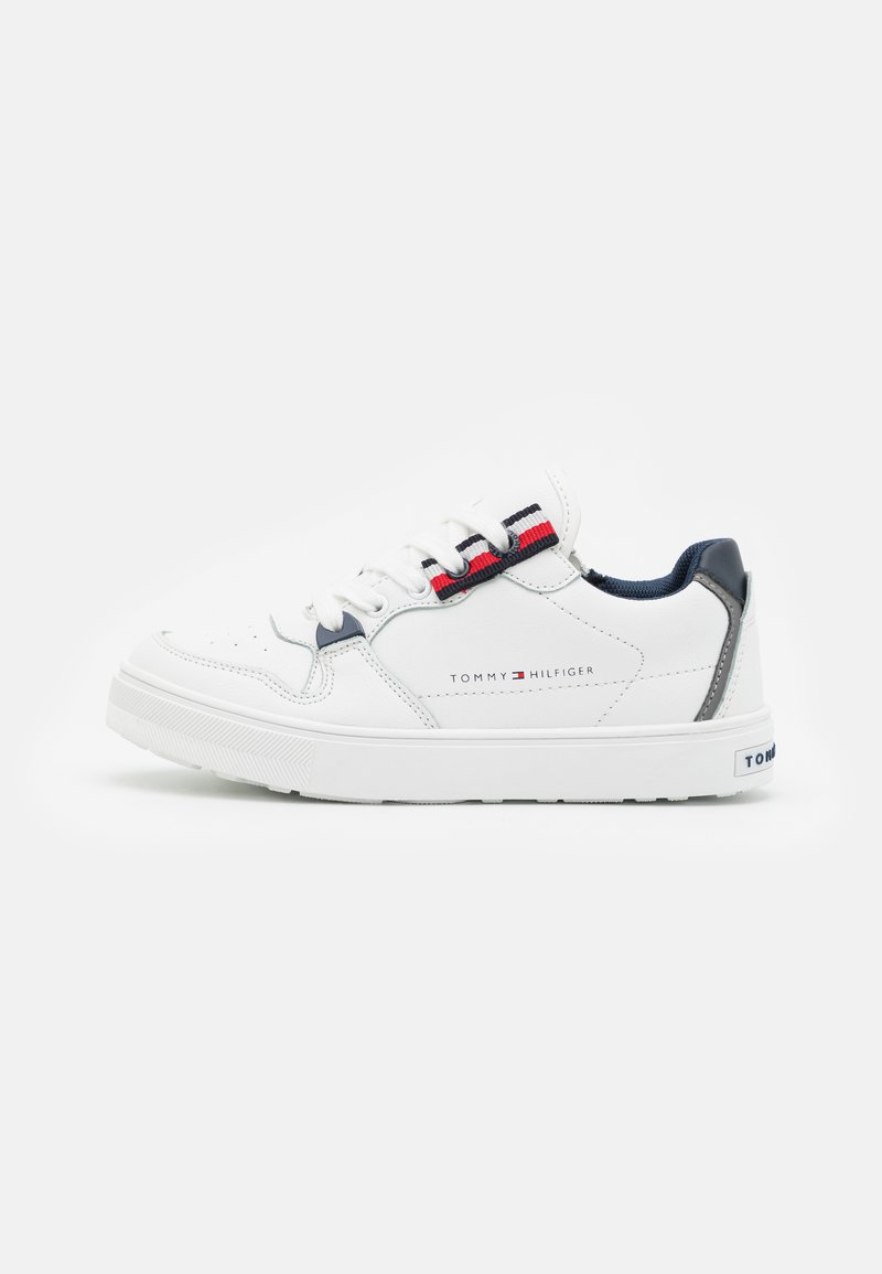 Tommy Hilfiger - Sneakers basse - white