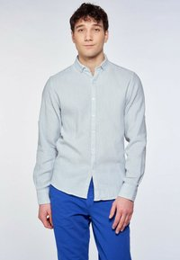 MDB IMPECCABLE - Shirt - light blue - 0