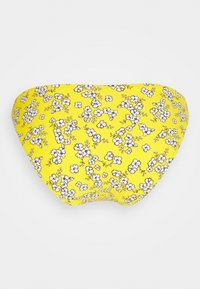 Etam - LAYA - Spodní díl bikin - yellow - 1