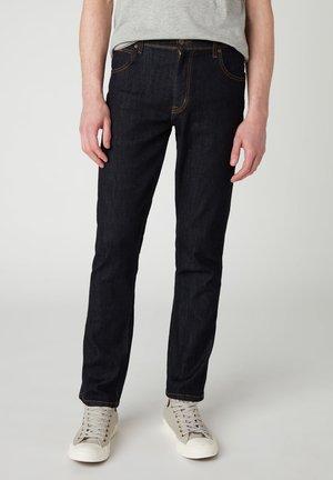 TEXAS  - Jeans slim fit - dark rinse