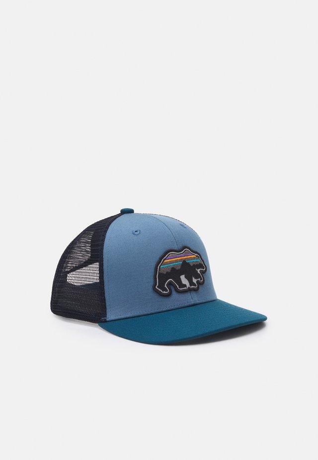 TRUCKER HAT UNISEX - Lippalakki - pigeon blue