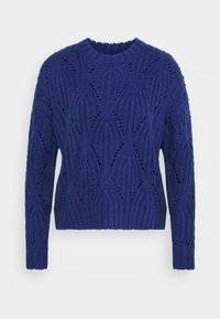 Pepe Jeans - LAURA - Jumper - pop blue - 4