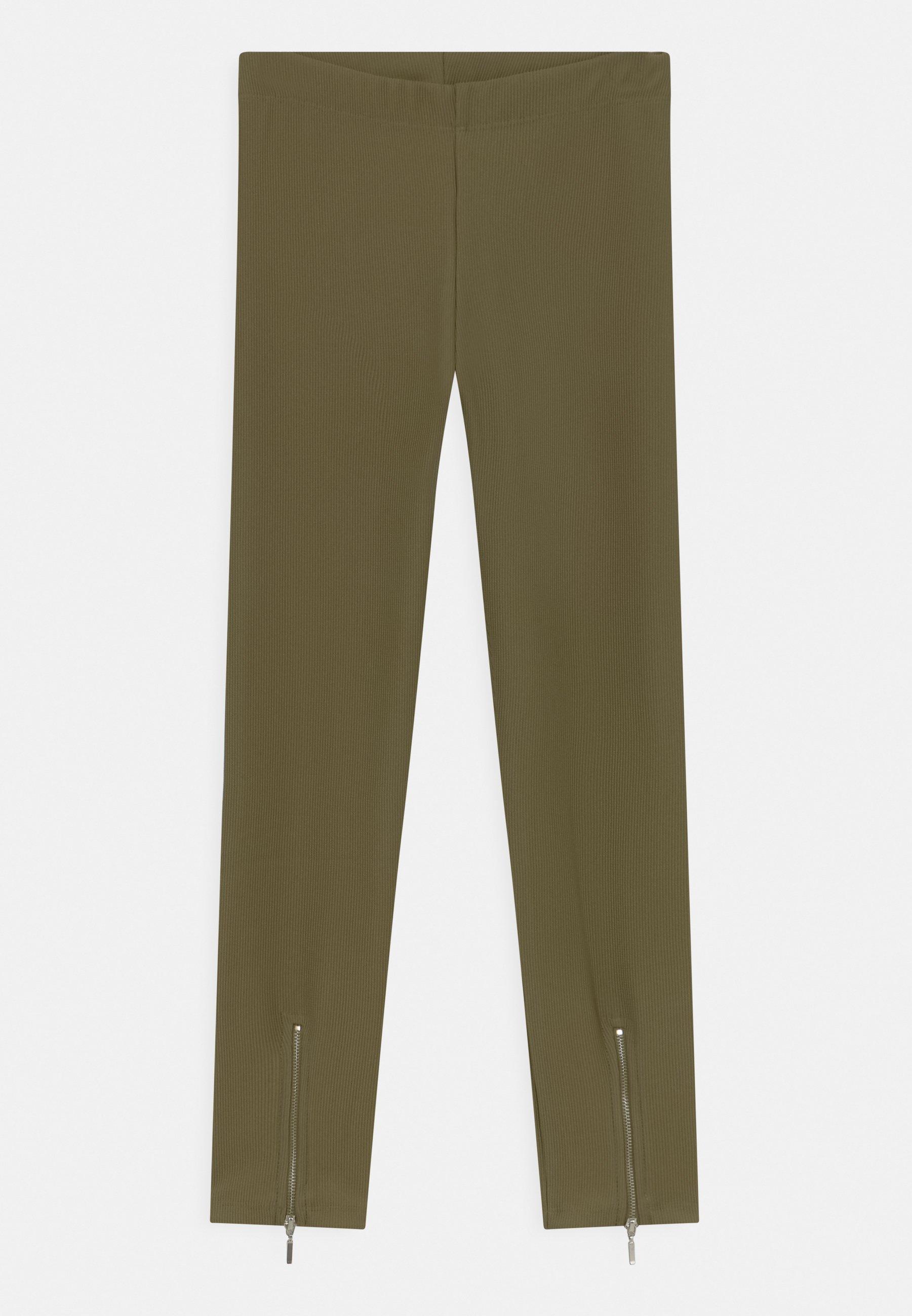 Kids LPBASTIANA - Leggings - Trousers