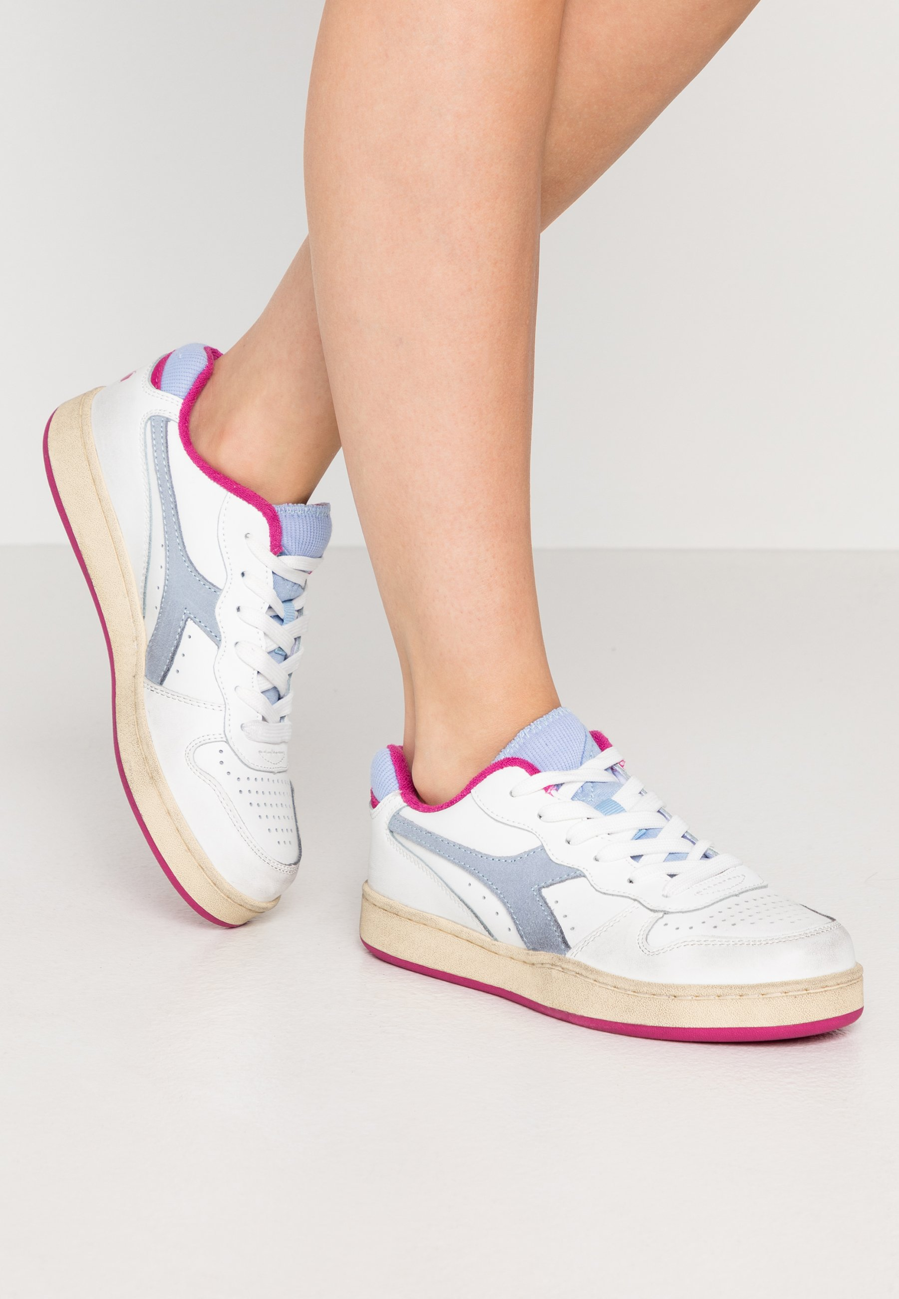 Donna BASKET USED  - Sneakers basse