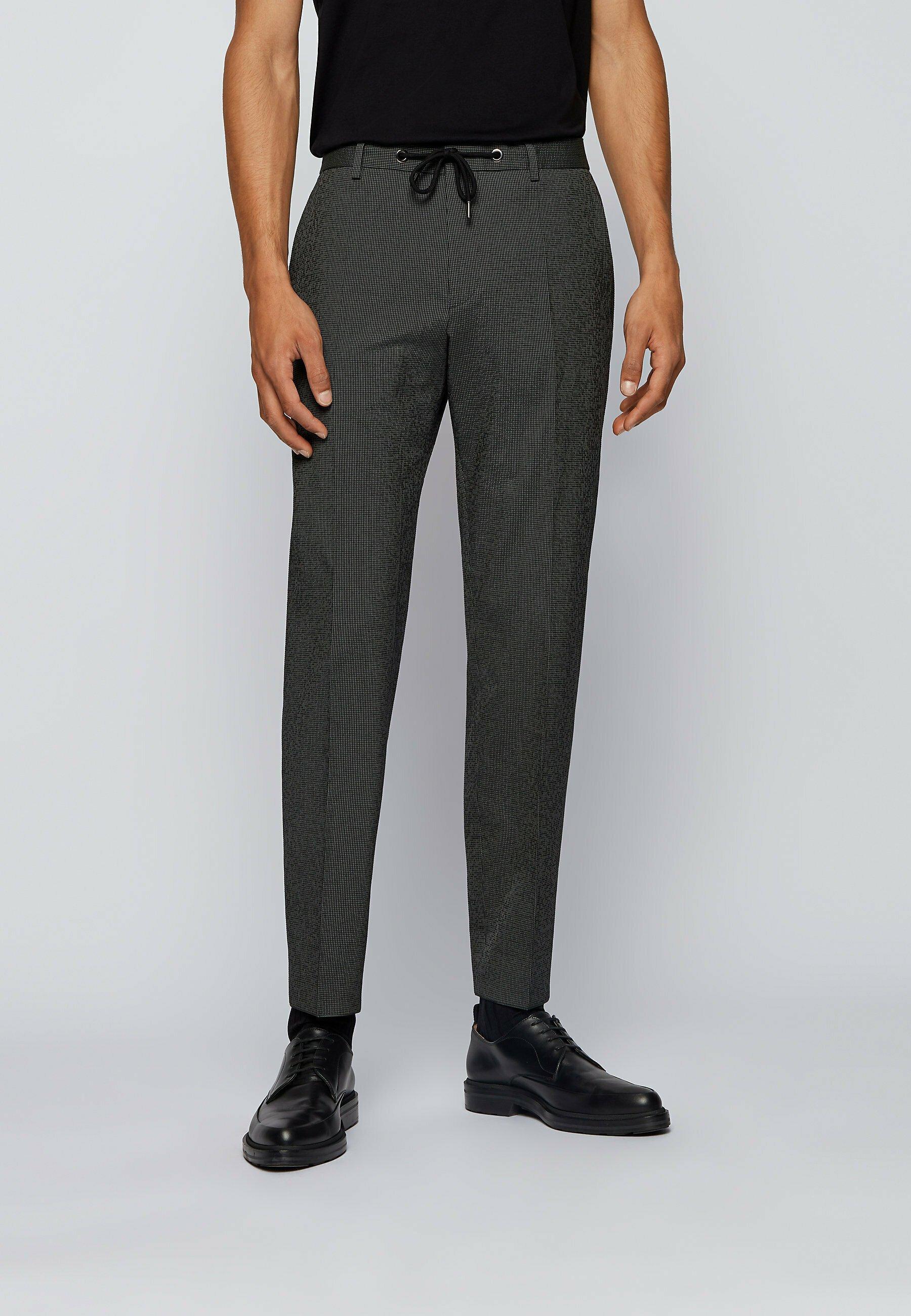 Homme BARDON - Pantalon classique