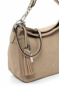 SURI FREY - ROMY - Handbag - sand 420 - 4