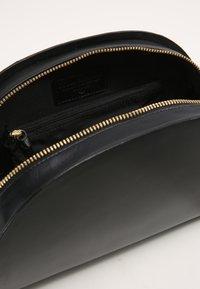 Royal RepubliQ - GALAX CURVE  - Across body bag - black - 4