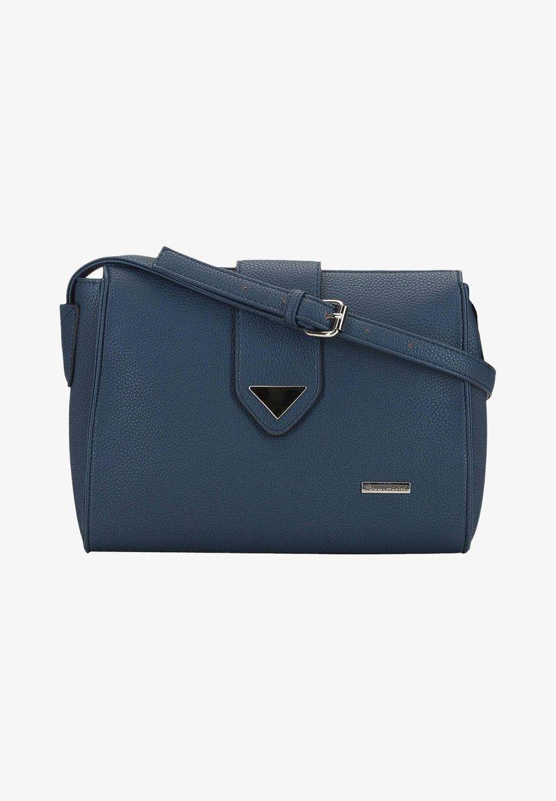 Wittchen - Across body bag - dunkelblau