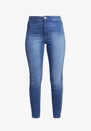 STEFFI - Jeans Skinny Fit - blue denim