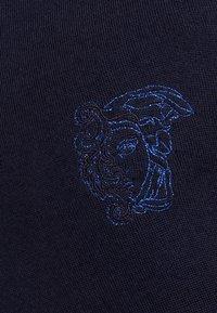 Versace Collection - IN MAGLIA - Maglione - dark blue - 6