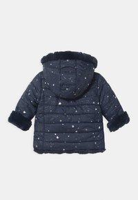 OVS - REVERSABLE - Zimní bunda - insignia blue - 1
