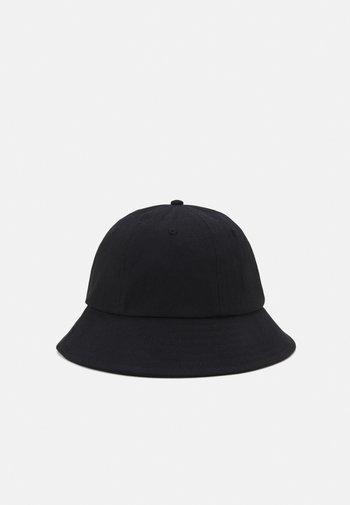 BOLD BUCKET HAT UNISEX - Hatt - black