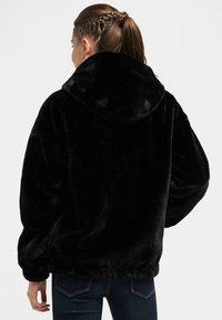 myMo - Winter jacket - black - 2