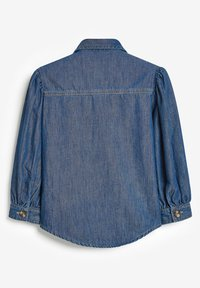 Next - Denim jacket - blue denim - 2