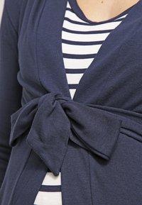 Envie de Fraise - MILONGA - Cardigan - navy blue - 4