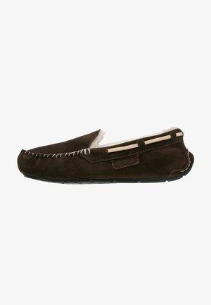 STEFFO - Domácí obuv - moro