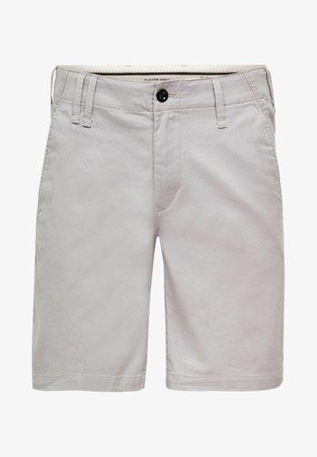 VETAR  - Shorts - grey