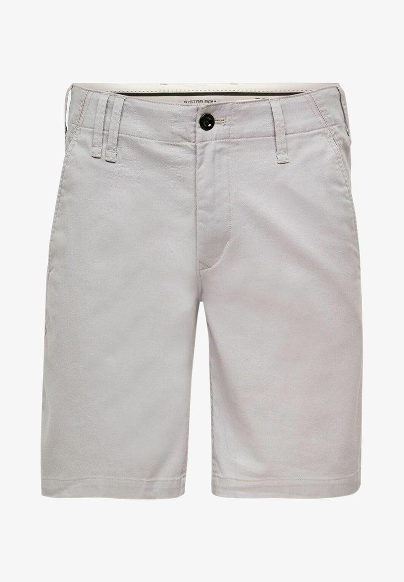 G-Star - VETAR  - Shorts - grey