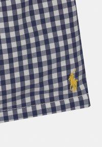 Polo Ralph Lauren - TRAVELER - Zwemshorts - newport navy - 2