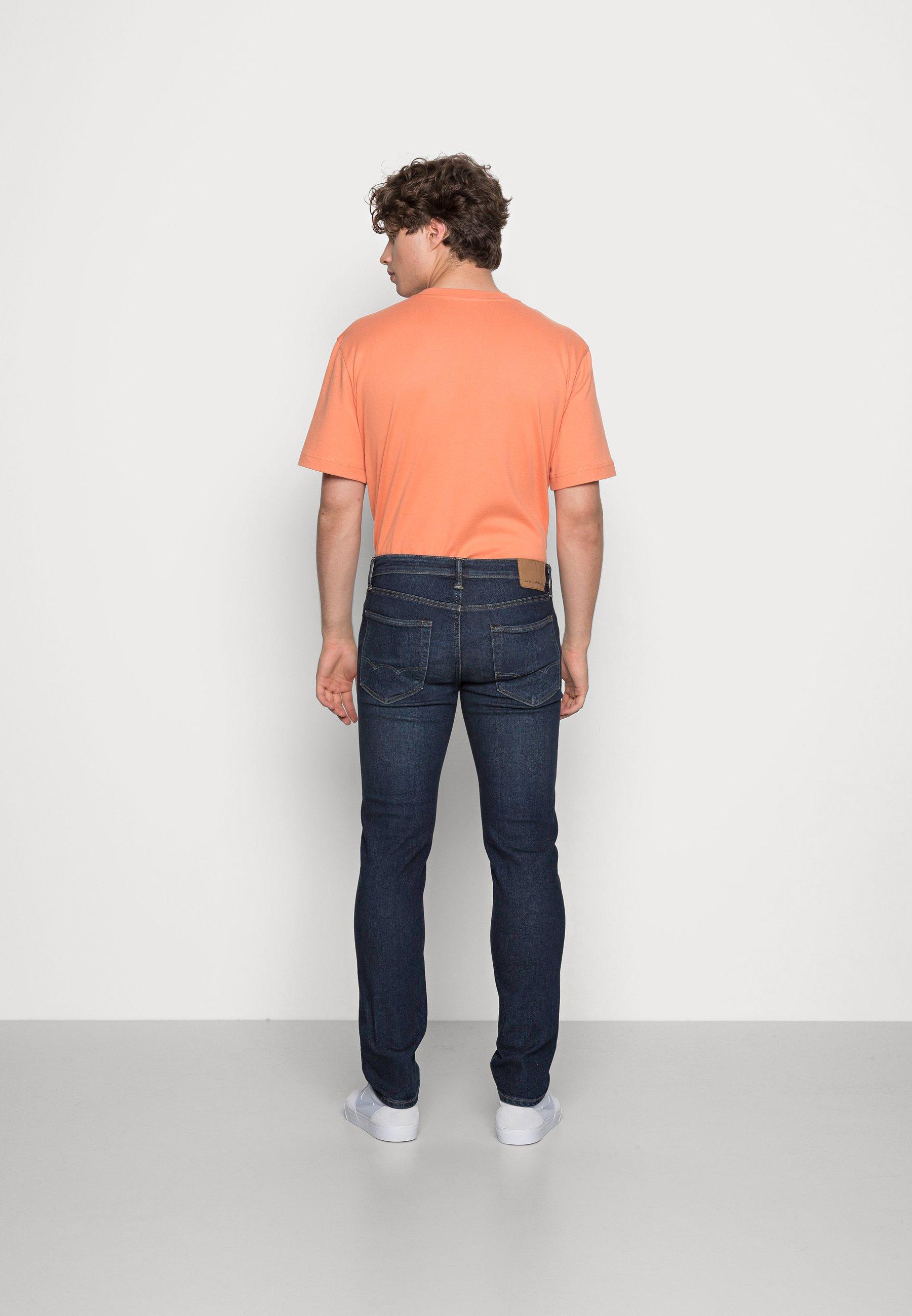 Men SLIM STRAIGHT - Slim fit jeans
