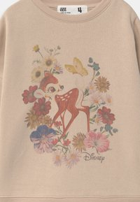 Cotton On - DISNEY BAMBI CREW - Mikina - beige - 2