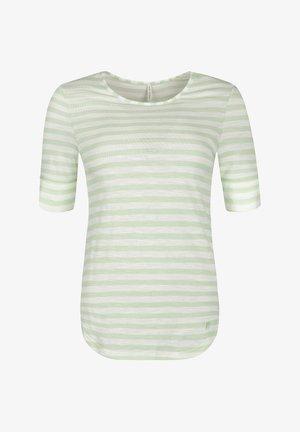 Pyjama top - grün