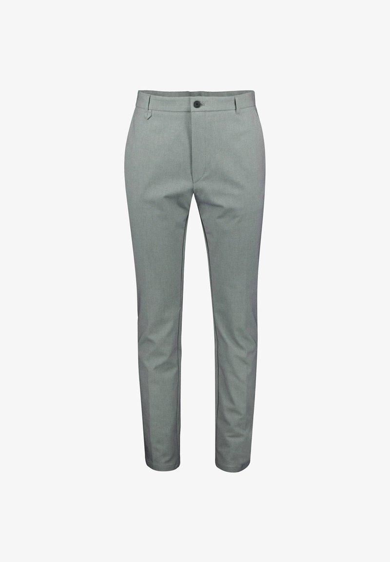 HUGO - Trousers - grau