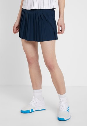 SKORT  SAFFIRA  - Sports skirt - peacoat blue