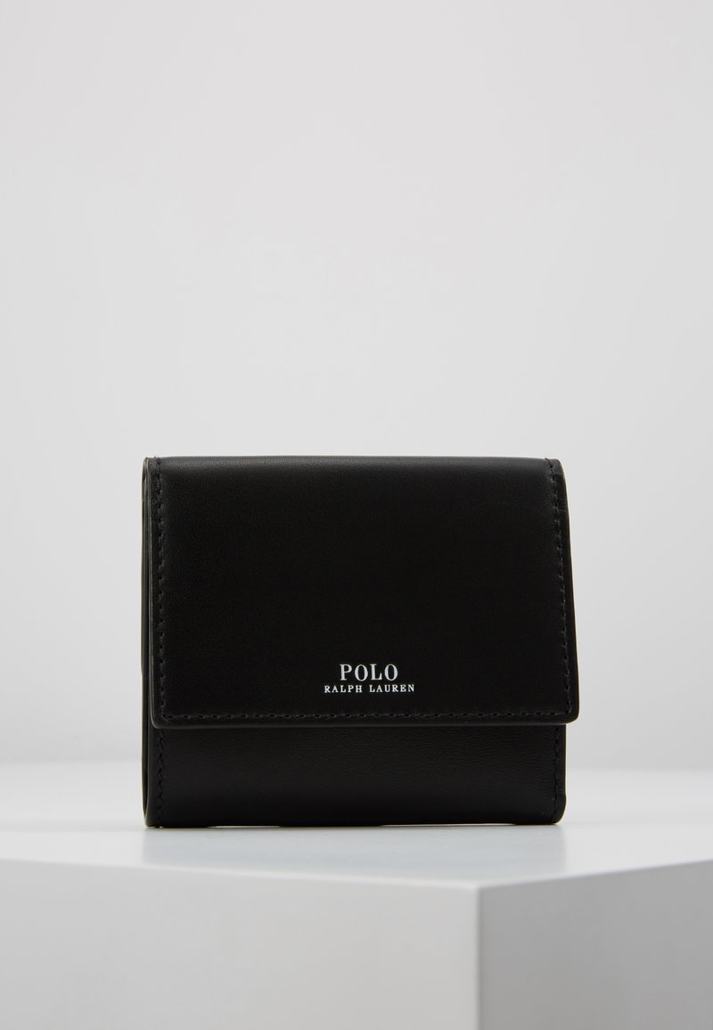 Polo Ralph Lauren - WALLET - Lommebok - black