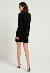 NA-KD - ZALANDO X NA-KD - Day dress - black - 3