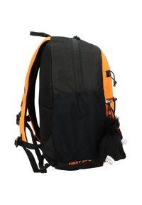 Mammut - Rucksack - safety orange-black - 3