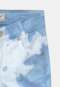 Blue Effect - GIRLS - Denim shorts - blau - 2