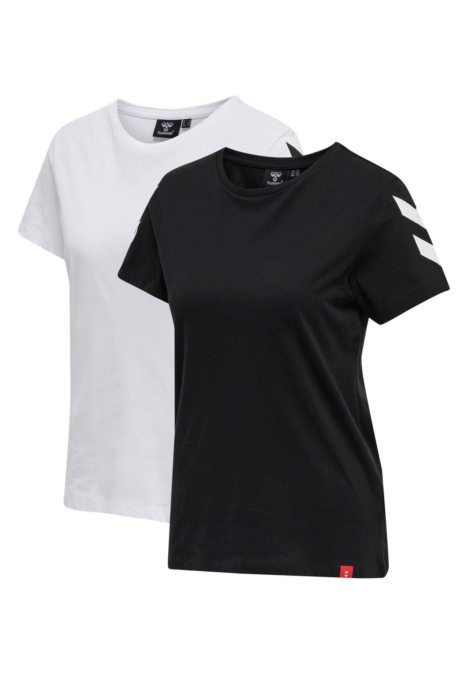 Femme 2 PACK - T-shirt imprimé